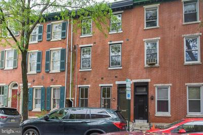 2125 MOUNT VERNON ST, PHILADELPHIA, PA 19130 - Photo 2