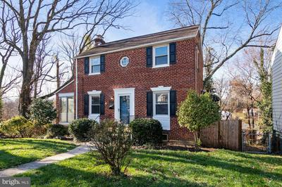 2806 LAUREL AVE, CHEVERLY, MD 20785 - Photo 2