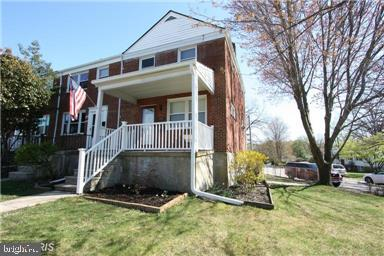 1501 CLEARWOOD RD, PARKVILLE, MD 21234 - Photo 2