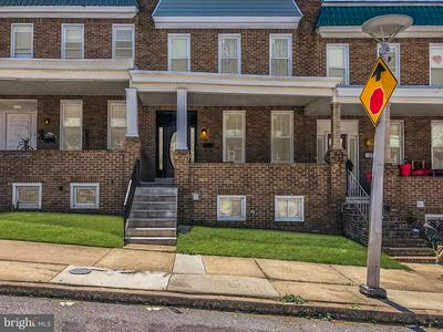 3223 CLIFTMONT AVE, Baltimore, MD 21213 - Photo 1