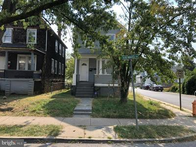 3821 HAYWARD AVE, BALTIMORE, MD 21215 - Photo 2