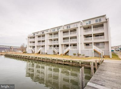 32 MCMULLENS WHARF # 3B, Perryville, MD 21903 - Photo 1