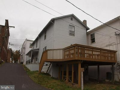 18 SPRUCE ST, FRANKLIN, WV 26807 - Photo 2
