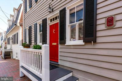 57 CORNHILL ST, ANNAPOLIS, MD 21401 - Photo 2