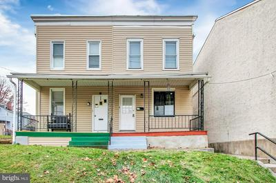 218 S 2ND AVE, READING, PA 19611 - Photo 1