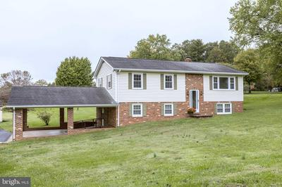 355 MAPLE DR, MADISON, VA 22727 - Photo 1