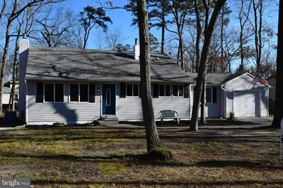 6 HOLLY AVE, BROWNS MILLS, NJ 08015 - Photo 1