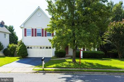 9310 S WHITT DR, MANASSAS PARK, VA 20111 - Photo 1