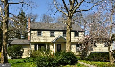 61 CLEVELAND LN, PRINCETON, NJ 08540 - Photo 1