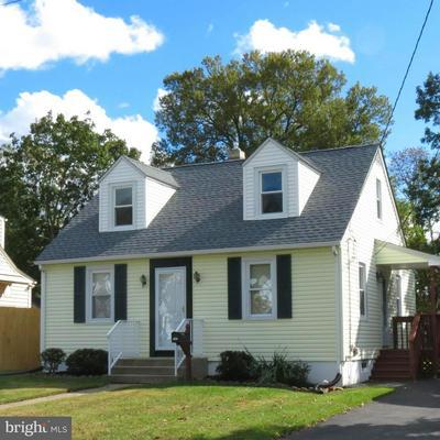 145 SHERWOOD AVE, TRENTON, NJ 08619 - Photo 1