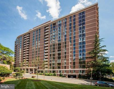 4620 N PARK AVE APT 1201E, CHEVY CHASE, MD 20815 - Photo 1