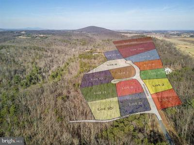 LOT 5 WHISTLEWOOD LANE, WINCHESTER, VA 22602 - Photo 1