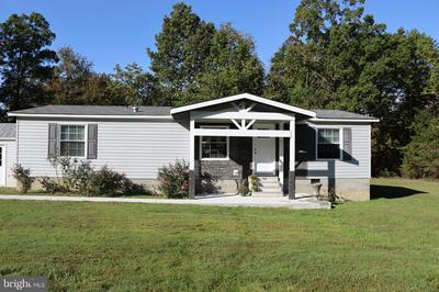 28452 SIGNBOARD RD, RUTHER GLEN, VA 22546 - Photo 1