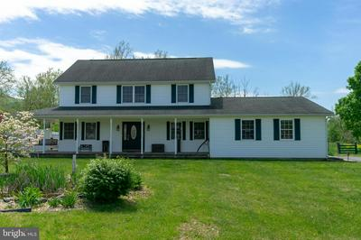 372 KITE HOLLOW RD, STANLEY, VA 22851 - Photo 1