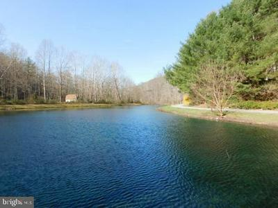 -LOT F RITTER DR, CAPON BRIDGE, WV 26711 - Photo 2