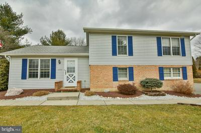 1222 MARY DR, DANIELSVILLE, PA 18038 - Photo 1