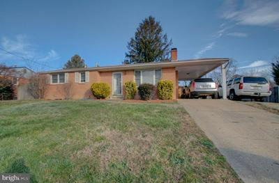8308 RAMMER DR, CLINTON, MD 20735 - Photo 1