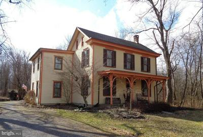 6830 TOHICKON HILL RD, Pipersville, PA 18947 - Photo 1