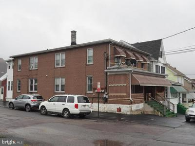605 HARRISON ST, HAZLETON, PA 18201 - Photo 2