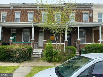 2906 KEYWORTH AVE, BALTIMORE, MD 21215 - Photo 1