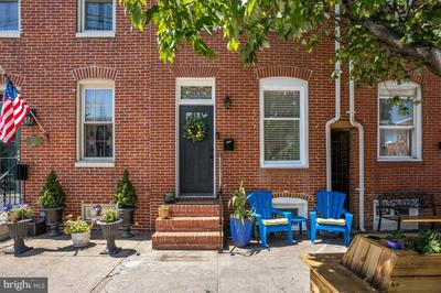 1236 HULL ST, BALTIMORE, MD 21230 - Photo 2