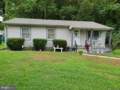 13412 COUNTYLINE CHURCH RD, WOODFORD, VA 22580 - Photo 1