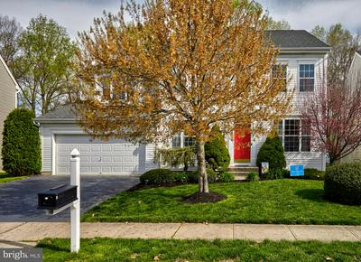 4 SAGAMORE LN, BORDENTOWN, NJ 08505 - Photo 2