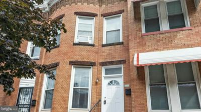 410 W 28TH ST, BALTIMORE, MD 21211 - Photo 1