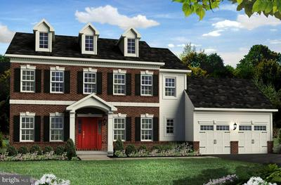 MIDDLETON MODEL BAYBERRY DRIVE, PENNSBURG, PA 18073 - Photo 1