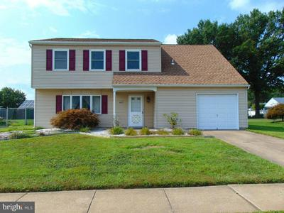 617 KESTON DR, FAIRLESS HILLS, PA 19030 - Photo 1