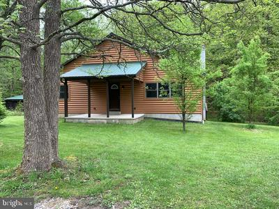 2564 BLACK VALLEY RD, Clearville, PA 15535 - Photo 1
