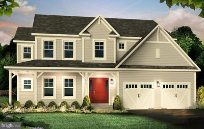 FAIRVIEW MODEL BAYBERRY DRIVE, PENNSBURG, PA 18073 - Photo 1