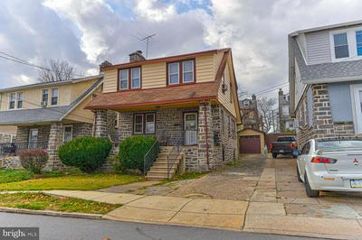 8 KENMORE RD, UPPER DARBY, PA 19082 - Photo 1