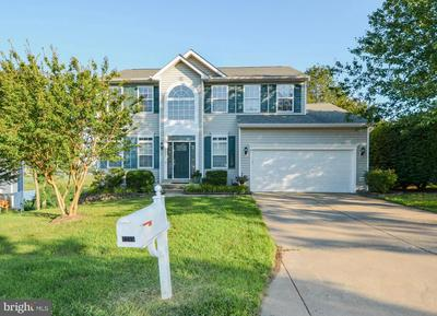 3255 FORTIER LOOKOUT, CHESAPEAKE BEACH, MD 20732 - Photo 1