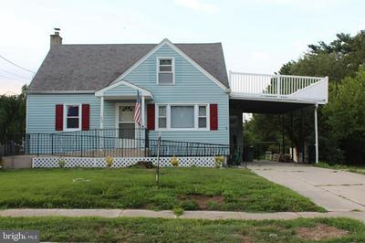 117 CORNELL RD, GLASSBORO, NJ 08028 - Photo 1