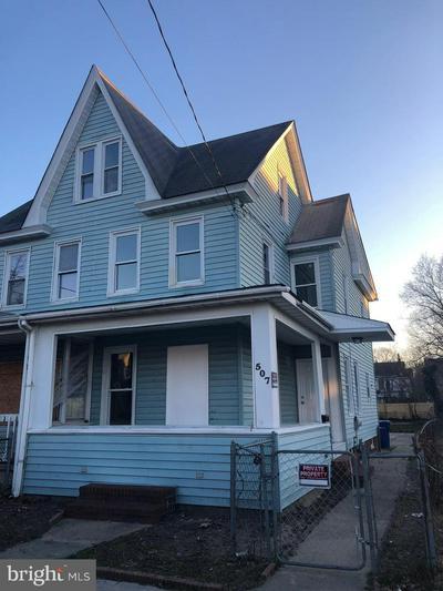 507 N 2ND ST, MILLVILLE, NJ 08332 - Photo 1