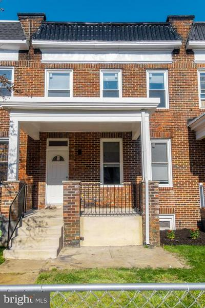 621 MOUNT HOLLY ST, Baltimore, MD 21229 - Photo 1