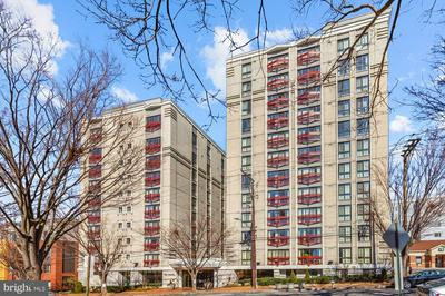 7923 EASTERN AVE APT 506, SILVER SPRING, MD 20910 - Photo 1
