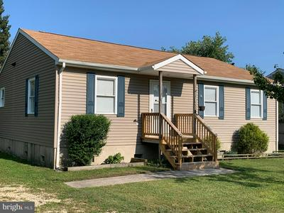 320 PARK AVE, FEDERALSBURG, MD 21632 - Photo 2