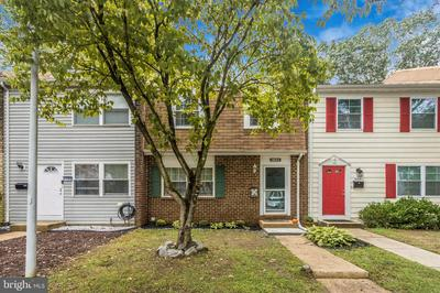 1601 FOREST HILL CT, CROFTON, MD 21114 - Photo 1