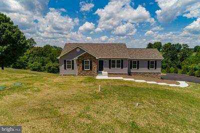 12703 HANDBOARD RD E, Union Bridge, MD 21791 - Photo 1