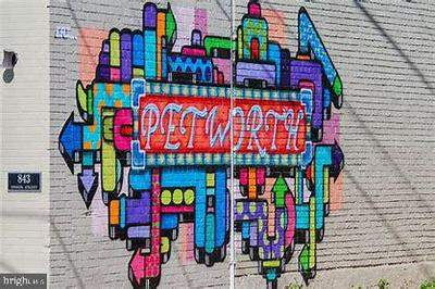 4502 NEW HAMPSHIRE AVE NW, WASHINGTON, DC 20011 - Photo 2