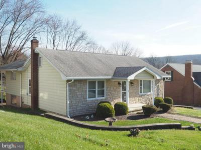 20 CUMBERLAND AVE, TAMAQUA, PA 18252 - Photo 2