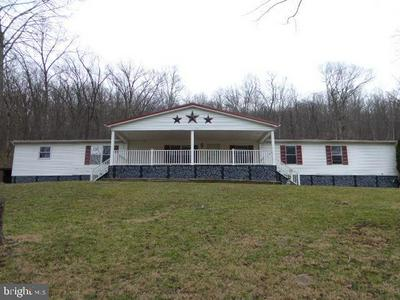 1524 WALNUT BOTTOM RD, Fisher, WV 26818 - Photo 1