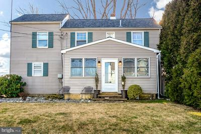 618 CHESTERFIELD ARNEYTOWN RD, CHESTERFIELD, NJ 08515 - Photo 1