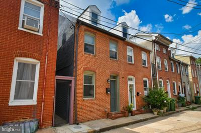 614 S CHAPEL ST, BALTIMORE, MD 21231 - Photo 1