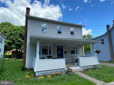 201 W MAIN ST, Weatherly, PA 18255 - Photo 1