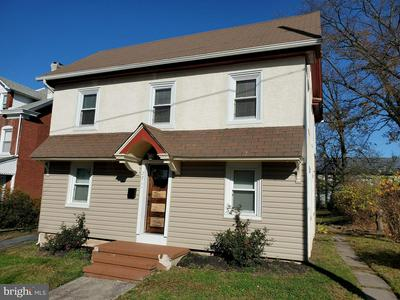 27 N FRONT ST, SOUDERTON, PA 18964 - Photo 1