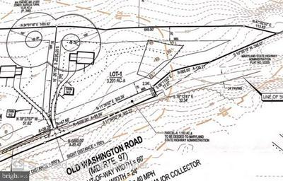 LOT 1 OLD WASHINGTON RD, SYKESVILLE, MD 21784 - Photo 2