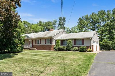 104 ROBBINSVILLE ALLENTOWN RD, ROBBINSVILLE, NJ 08691 - Photo 2